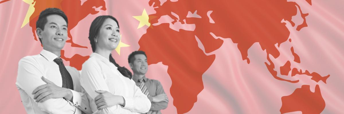 La Chine va t'elle domniner le monde ?