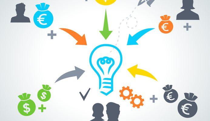 crowdfunding ou financement participatif