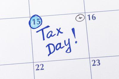Dates limites déclaration impot sur le revenu