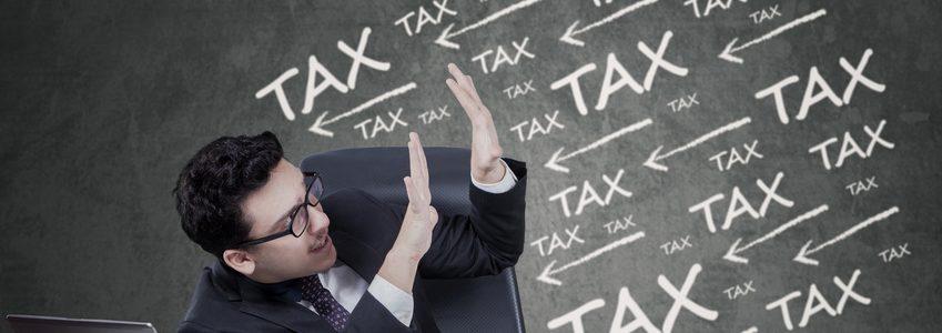 Pression fiscale impot taxe