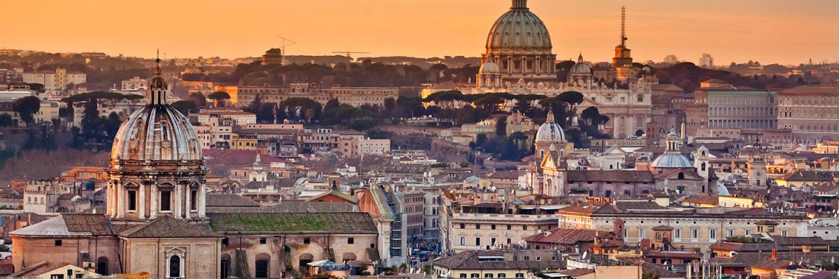 Rome impôt forfaitaire pour attirer les riches étrangers