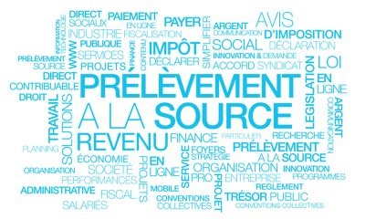 prelevement impot a la source