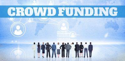 Crowdfunding financement participatif expatriés