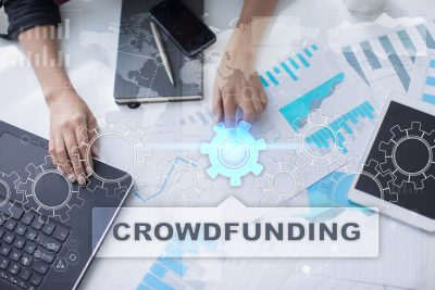 Crowdfunding immobilier choisir projet