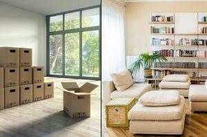 Investissement locatif louer vide ou meuble