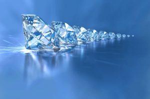 Diamants investir