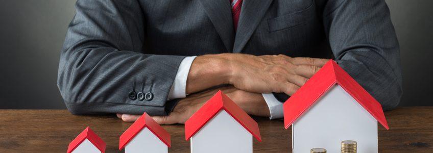 ISF Impôt sur la fortune immobilière IFI