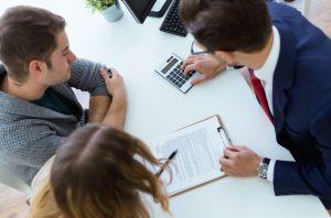 Crédit immobilier assurance emprunteur domiciliation revenus