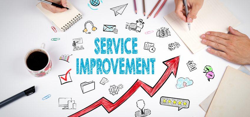 Crowdfunding amélioration service client