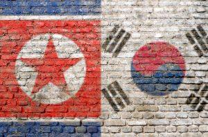 Réunification Corée du Nord et Corée du Sud