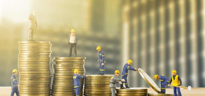 Impact mesures fiscales sur niveau de vie