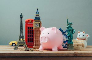 Budget expatriation cout de la vie