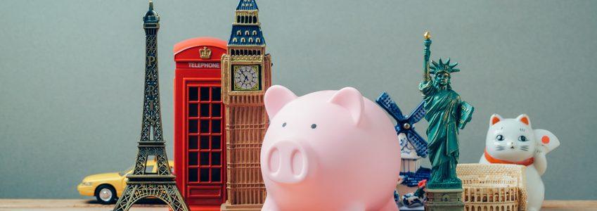 Budget expatriation cout de la vie