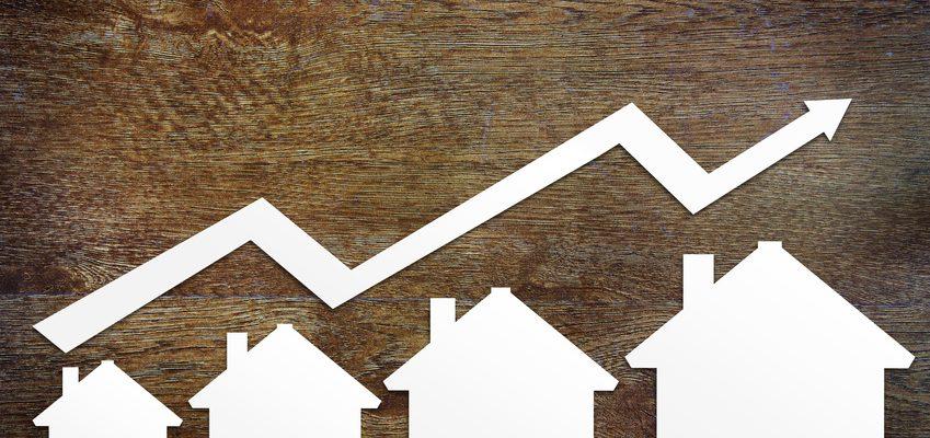 Hausse des prix immobilier grandes villes france
