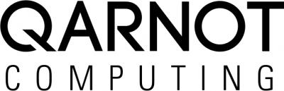 Logo Qarnot