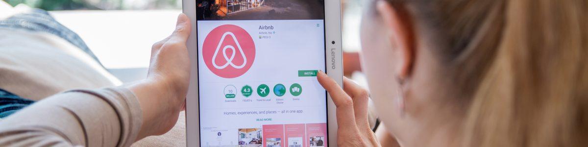 Décret airbnb