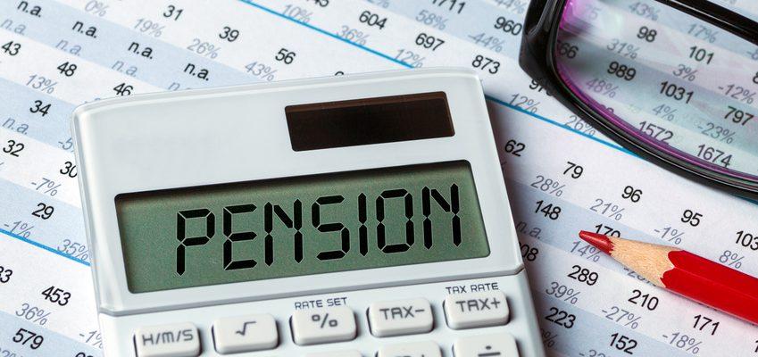 Revalorisation pension retraite