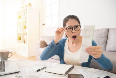 USF Que Choisir frais transfert épargne domiciliation des revenus crédit immobilier