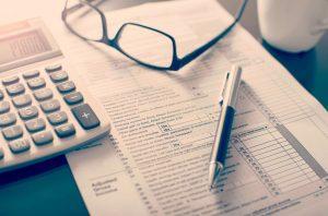 Impôt sur le revenu prélèvement impôt à la source