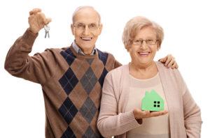 Acheter un bien immobilier en viager