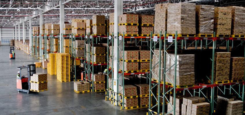 investir immobilier entrepôt logistique activité