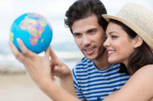 Mariage couple international régime matrimonial