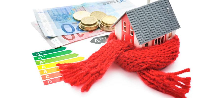 Rénovation énergétique immobilier