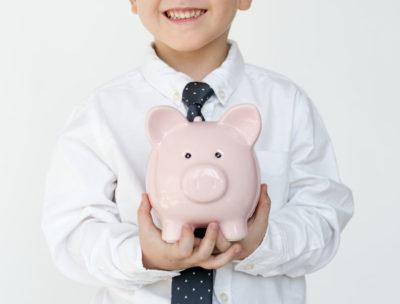Epargne enfants