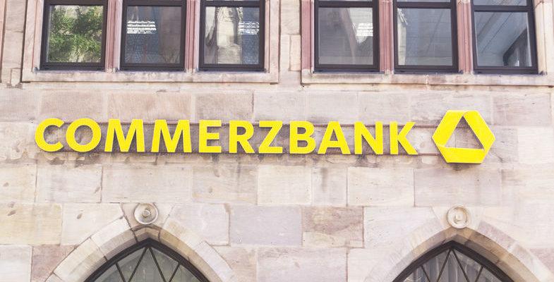 BAnques allemandes taux négatifs
