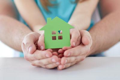 PER épargne retraite enfants résidence principale
