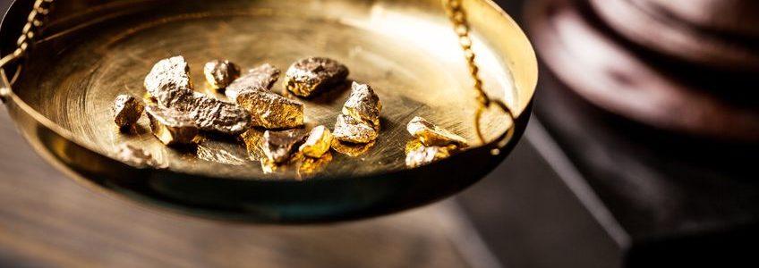 L'or est éternel