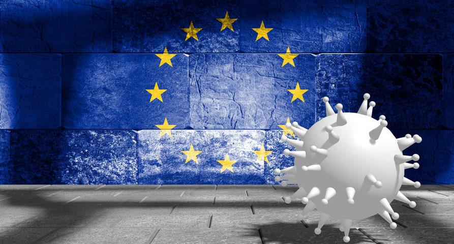 Coronavirus classement des pays européens