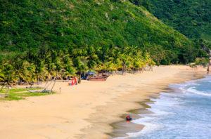 Hainan island chine