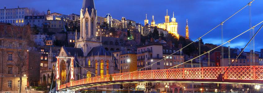 Lyon encadrement des loyers
