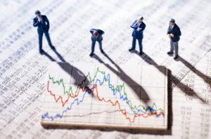 Finance taux rendement