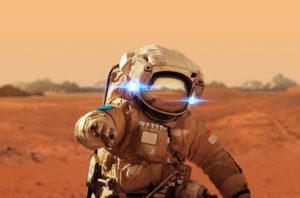 Les 5 défis de la conquête spatiale